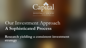 Video: A sophisticated investment management process